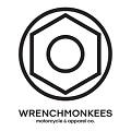 Wrenchmonkees logo