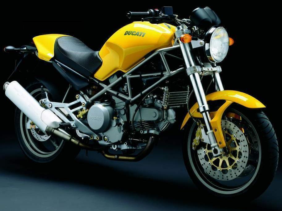 Ducati Monster M